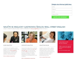 Wall Street Institute - School of English